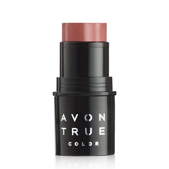Avon Other - Avon True Color Be Blushed Cheek Color Golden Rose